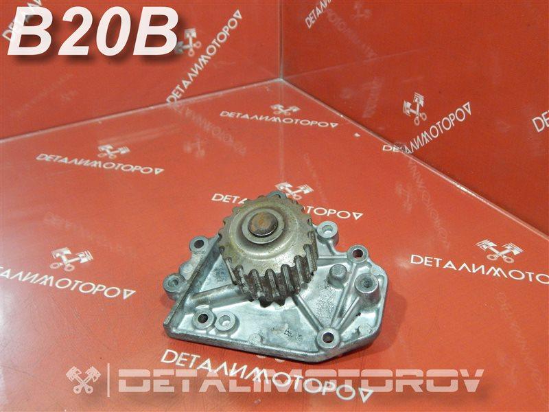 Помпа Honda Cr-V GF-RD1 B20B