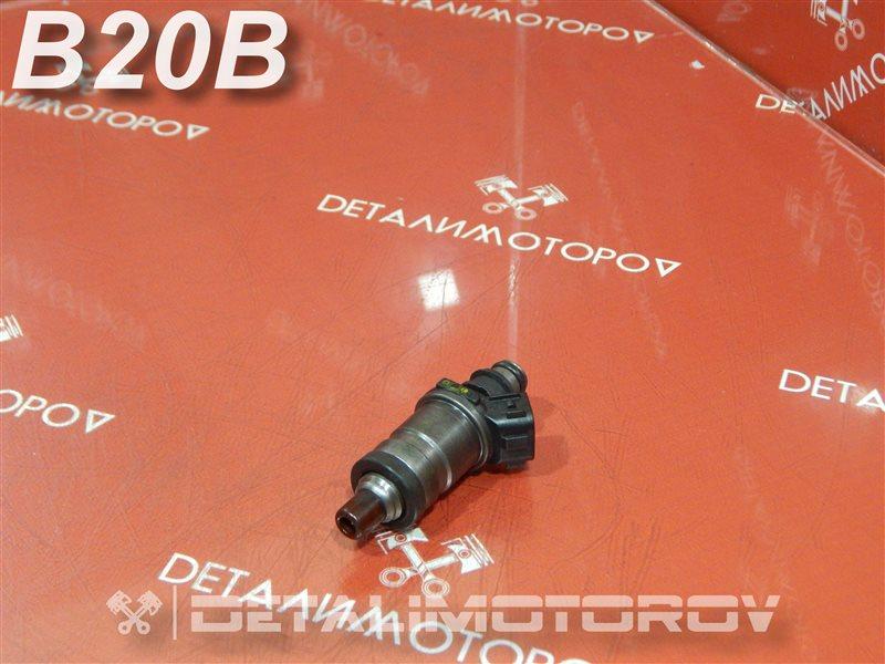 Форсунка Honda Cr-V GF-RD1 B20B