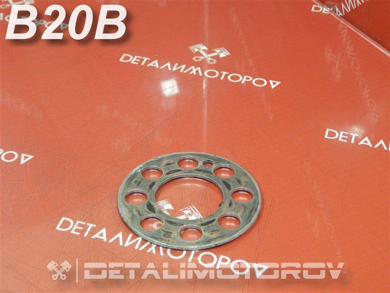 Шайба маховика Honda Cr-V GF-RD1 B20B