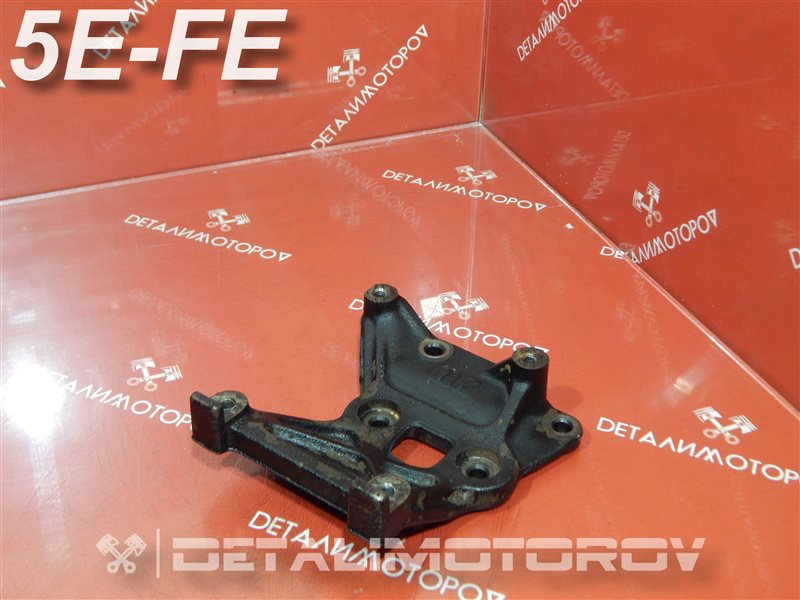 Крепление компрессора кондиционера Toyota Caldina GG-ET196V 5E-FE