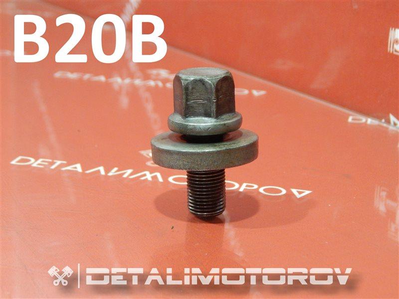Болт коленвала Honda Cr-V GF-RD1 B20B
