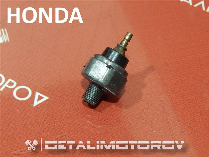 Датчик давления масла Honda Cr-V GF-RD1 B20B3