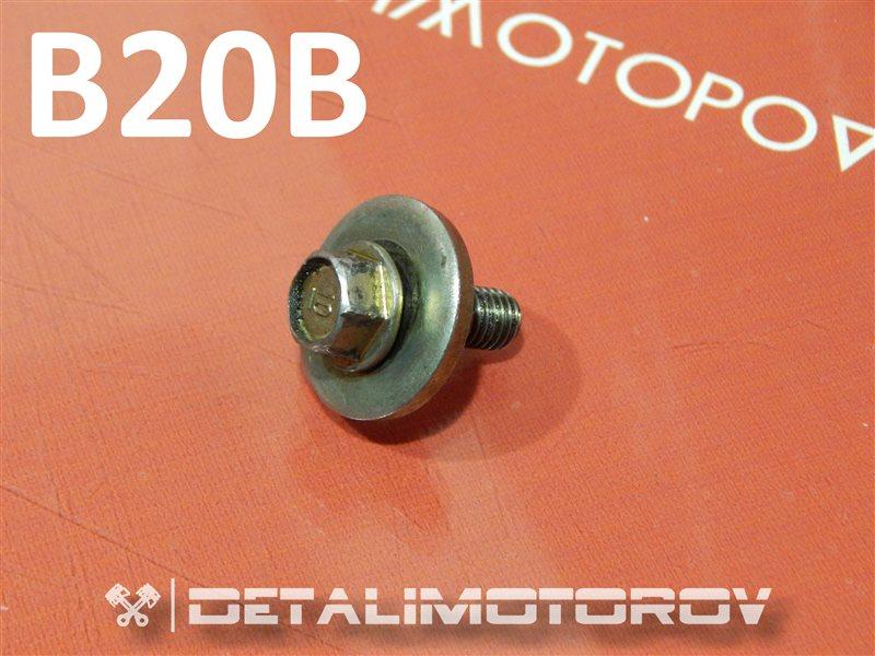 Болт распредвала Honda Cr-V GF-RD1 B20B