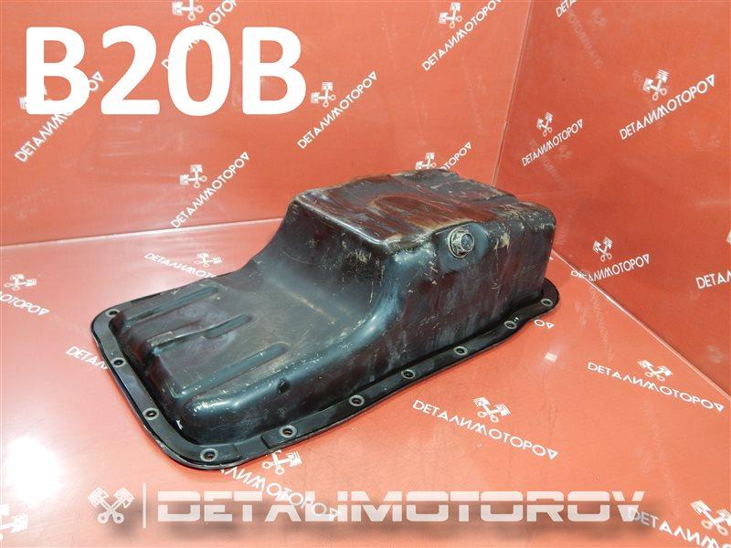 Поддон Honda Cr-V GF-RD1 B20B
