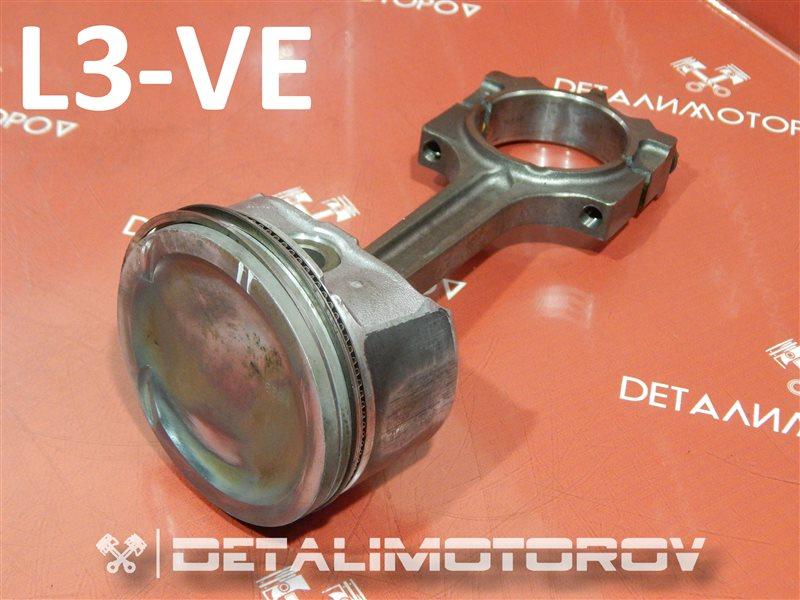 Шатун Mazda Atenza DBA-GG3S L3-VE