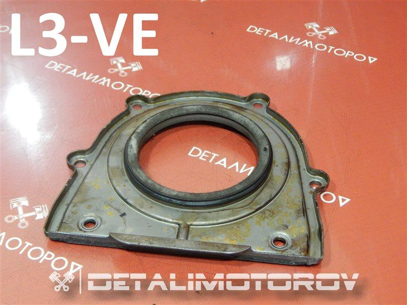 Крышка коленвала Mazda Atenza DBA-GG3S L3-VE