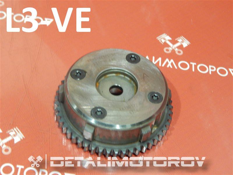 Муфта vvti Mazda Atenza DBA-GG3S L3-VE