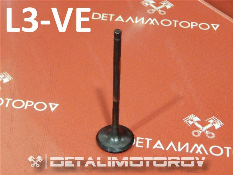 Клапан выпускной Mazda Atenza DBA-GG3S L3-VE
