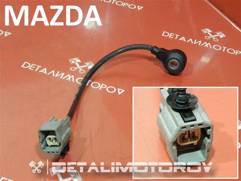 Датчик детонации Mazda Atenza DBA-GG3S L3-VE