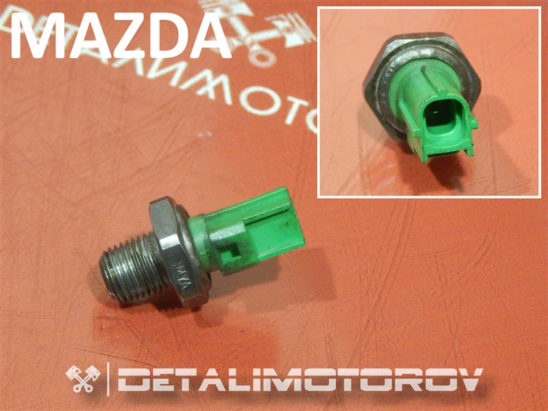 Датчик давления масла Mazda Atenza DBA-GG3S L3-VE