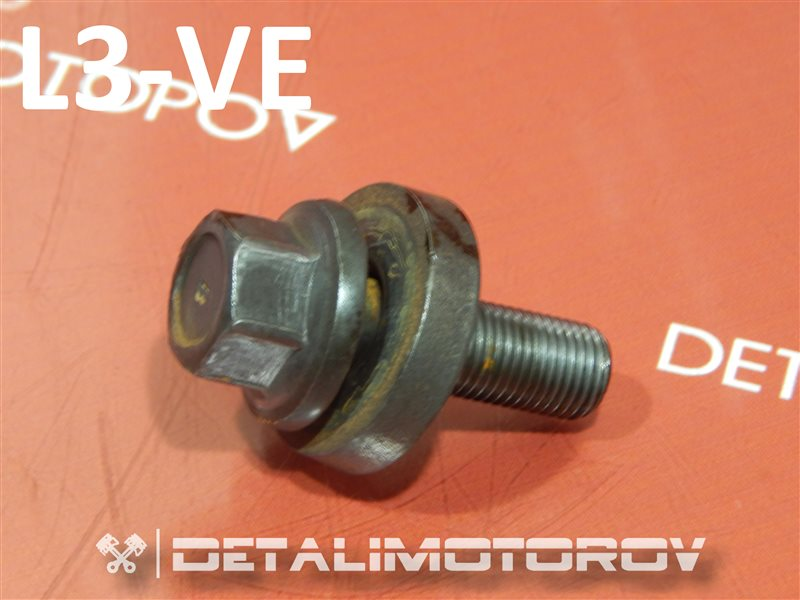 Болт коленвала Mazda Atenza DBA-GG3S L3-VE