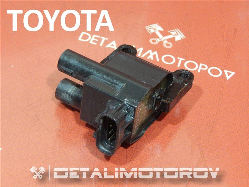 Катушка зажигания Toyota Avensis AT221 7A-FE