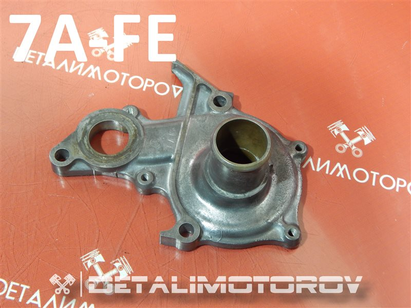 Корпус помпы Toyota Avensis AT221 7A-FE