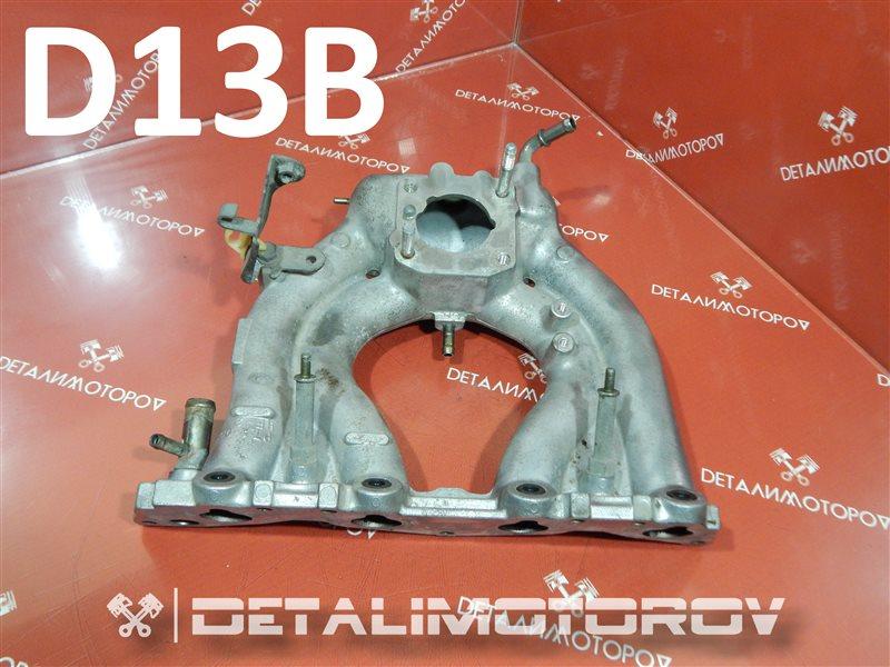 Коллектор впускной Honda Civic GF-EK2 D13B