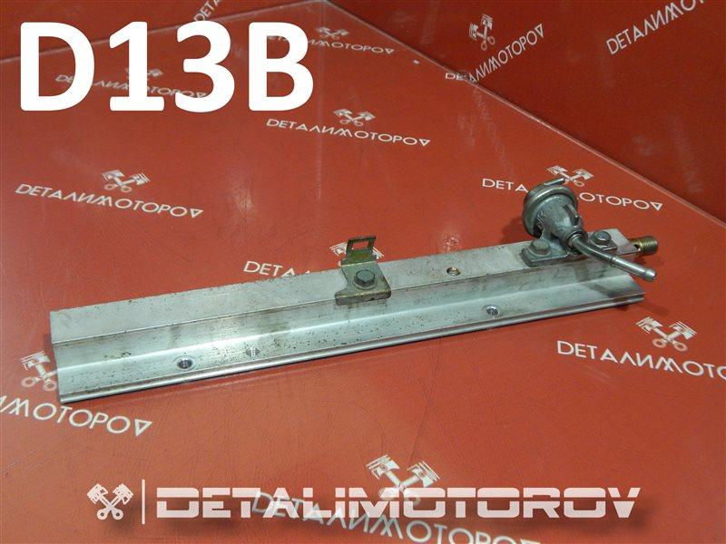 Регулятор давления топлива Honda Civic GF-EK2 D13B