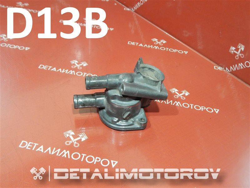 Корпус термостата Honda Civic GF-EK2 D13B