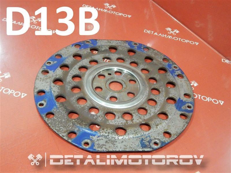 Маховик Honda Civic GF-EK2 D13B