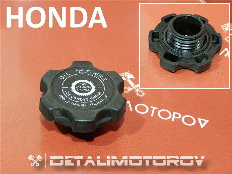Крышка маслозаливной горловины Honda Civic GF-EK2 D13B