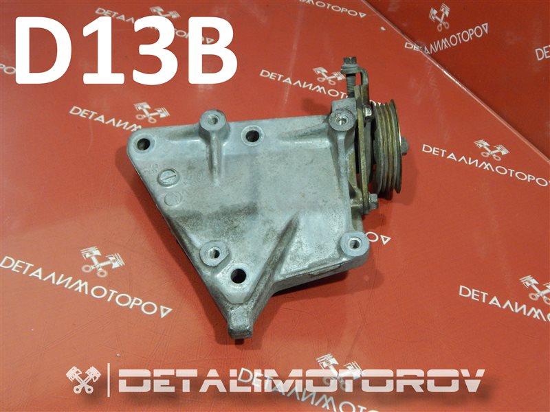 Крепление компрессора кондиционера Honda Civic GF-EK2 D13B