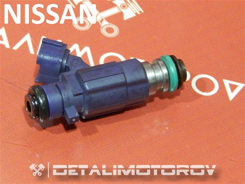 Форсунка Nissan Avenir TA-RNW11 QR20DE