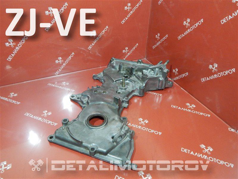 Лобовина двигателя Mazda Demio DBA-BL5FP ZJ-VE