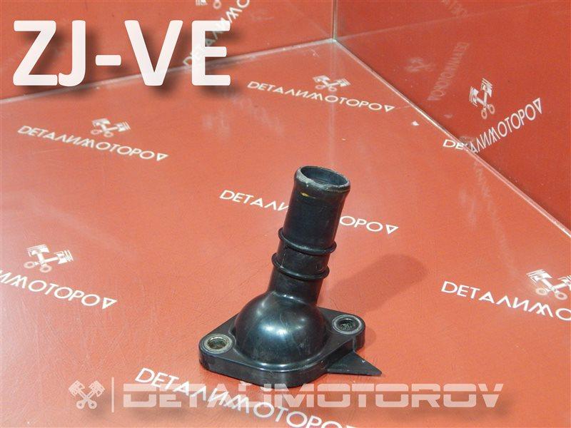 Крышка термостата Mazda Demio DBA-BL5FP ZJ-VE