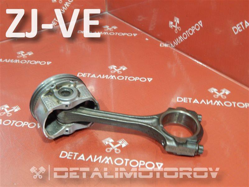 Шатун Mazda Demio DBA-BL5FP ZJ-VE