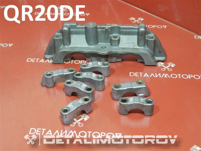 Бугель Nissan Avenir TA-RNW11 QR20DE