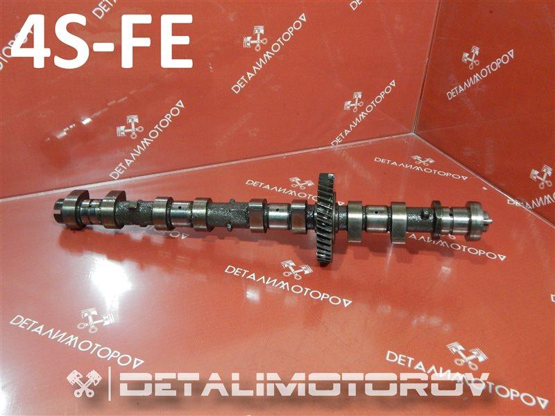 Распредвал Toyota Caldina E-ST190G 4S-FE