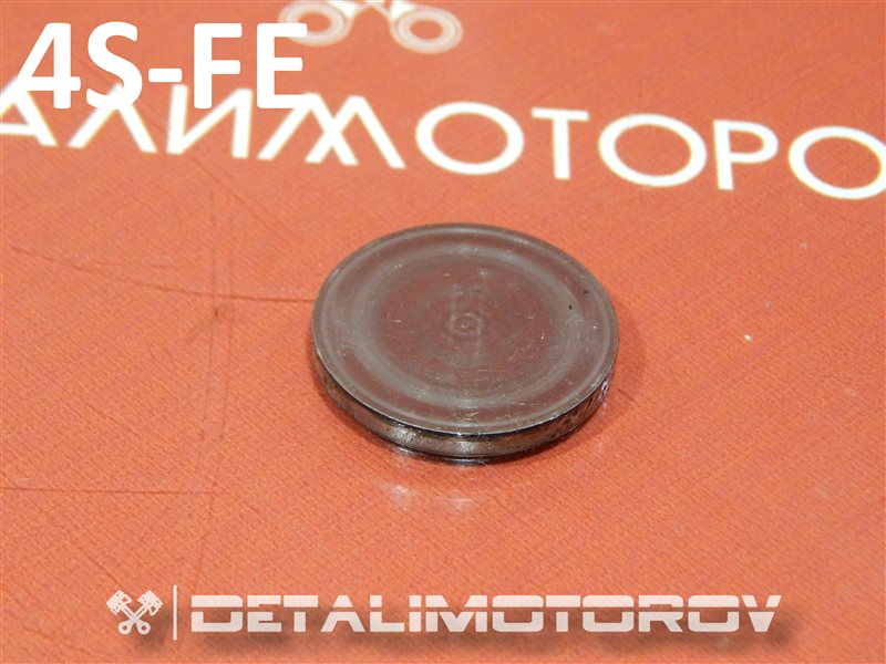 Толкатель клапана Toyota Caldina E-ST190G 4S-FE
