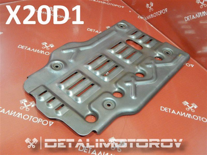 Маслоотражатель Chevrolet Epica V250 X20D1