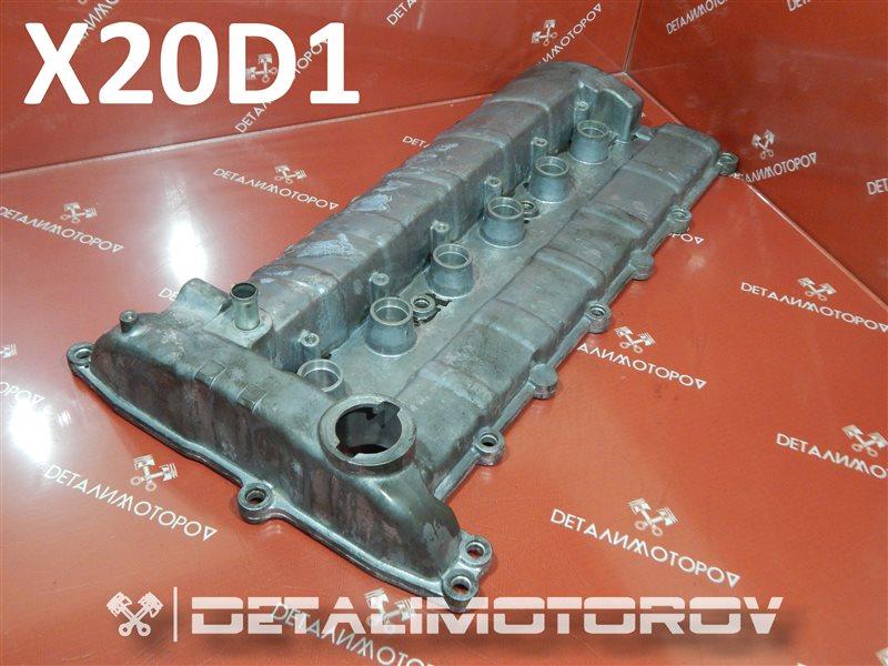 Крышка головки блока цилиндров Chevrolet Epica V250 X20D1