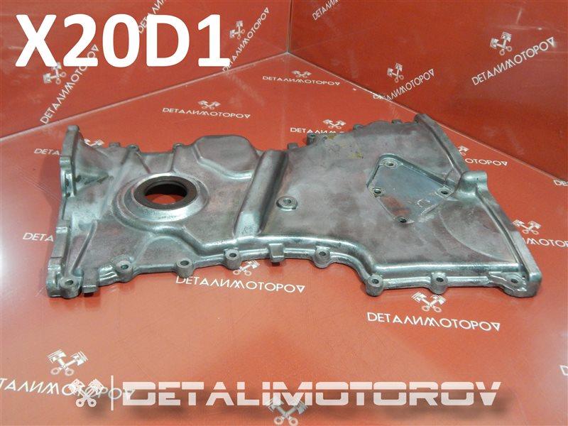 Лобовина двигателя Chevrolet Epica V250 X20D1