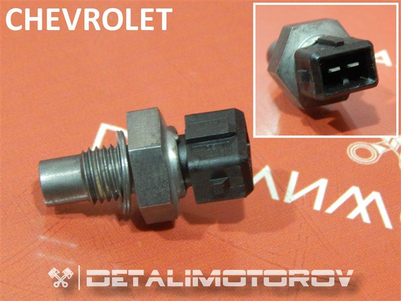 Датчик температуры охлаждающей жидкости Chevrolet Epica V250 X20D1