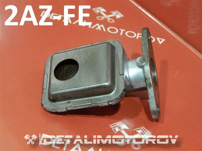Маслоприемник Toyota Alphard DBA-ANH20W 2AZ-FE
