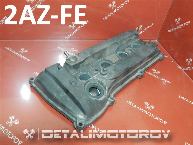 Крышка головки блока цилиндров Toyota Alphard DBA-ANH20W 2AZ-FE