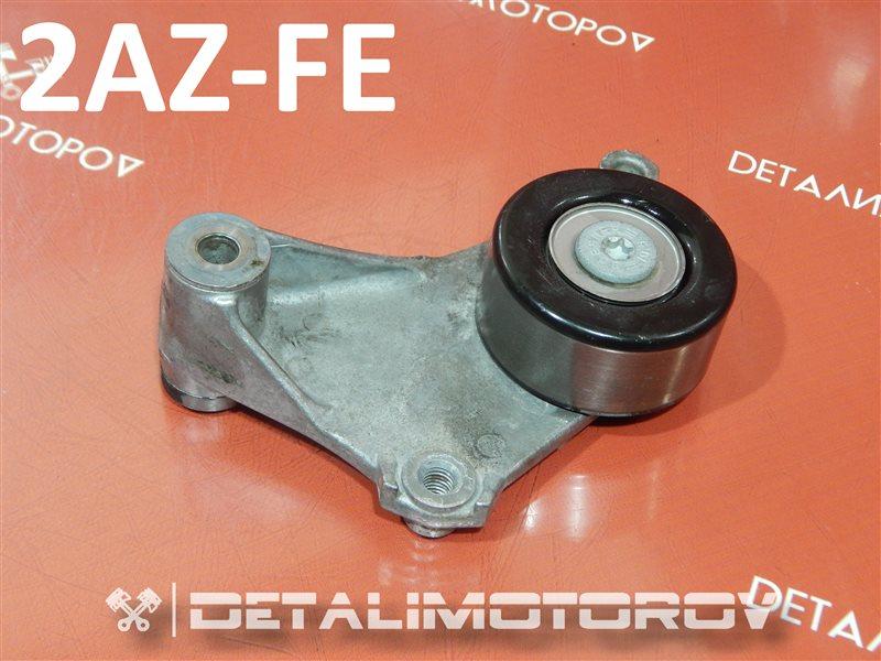 Крепление натяжителя Toyota Alphard DBA-ANH20W 2AZ-FE