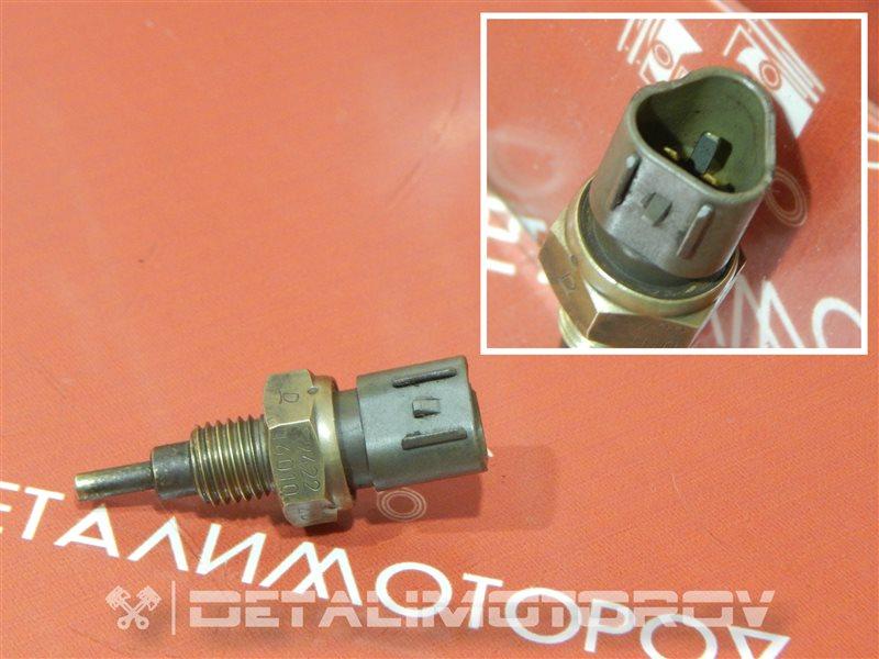 Датчик температуры охлаждающей жидкости Toyota Alphard DBA-ANH20W 2AZ-FE