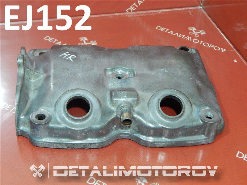 Крышка головки блока цилиндров Subaru Impreza E-GC1 EJ152