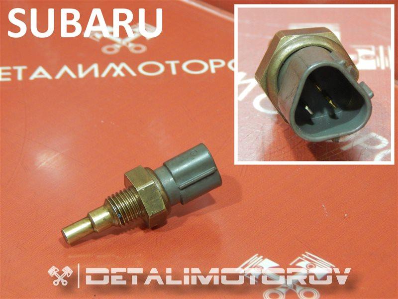 Датчик температуры охлаждающей жидкости Subaru Impreza E-GC1 EJ152