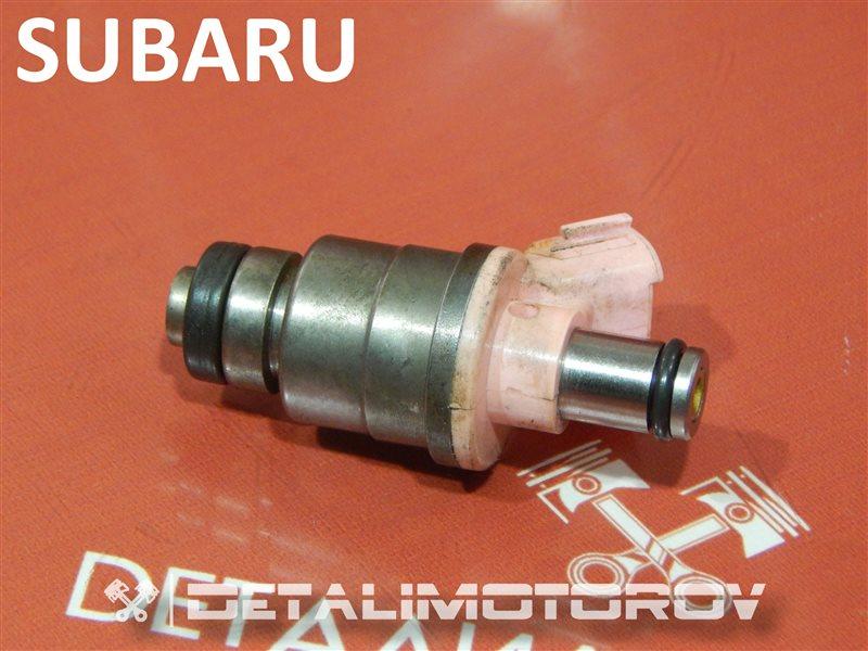 Форсунка Subaru Impreza E-GC1 EJ152