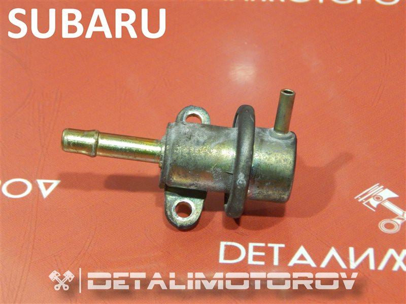 Регулятор давления топлива Subaru Impreza E-GC1 EJ152
