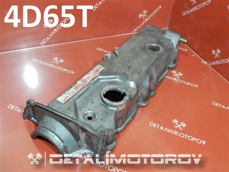 Крышка головки блока цилиндров Mitsubishi Chariot Q-D09W 4D65T
