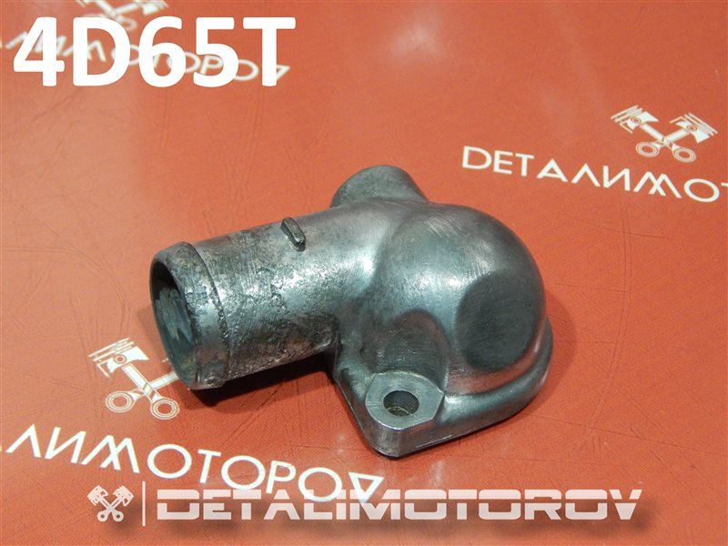 Крышка термостата Mitsubishi Chariot Q-D09W 4D65T