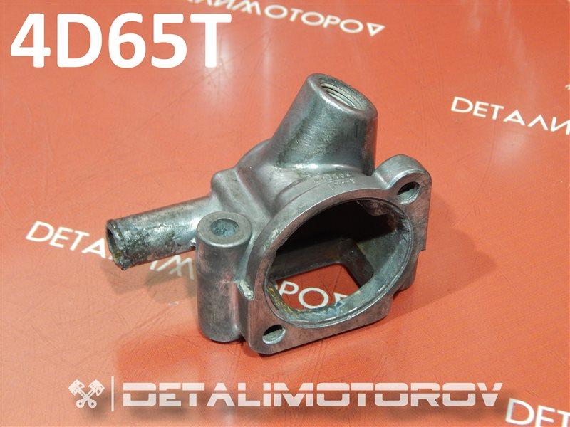 Корпус термостата Mitsubishi Chariot Q-D09W 4D65T