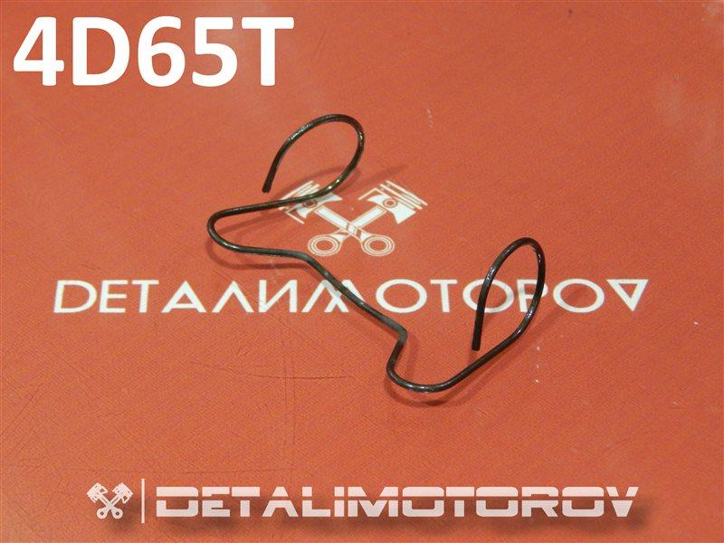 Пружина Mitsubishi Chariot Q-D09W 4D65T