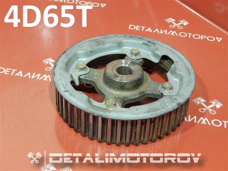 Шестерня тнвд Mitsubishi Chariot Q-D09W 4D65T