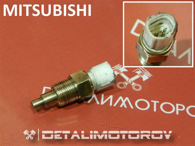 Датчик температуры охлаждающей жидкости Mitsubishi Chariot Q-D09W 4D65T