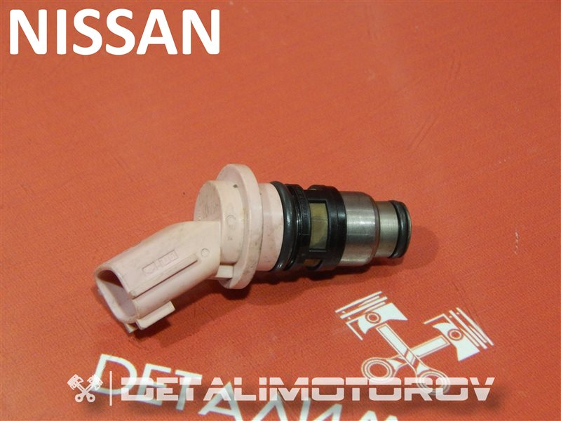 Форсунка Nissan Ad E-WFGY10 GA15DE
