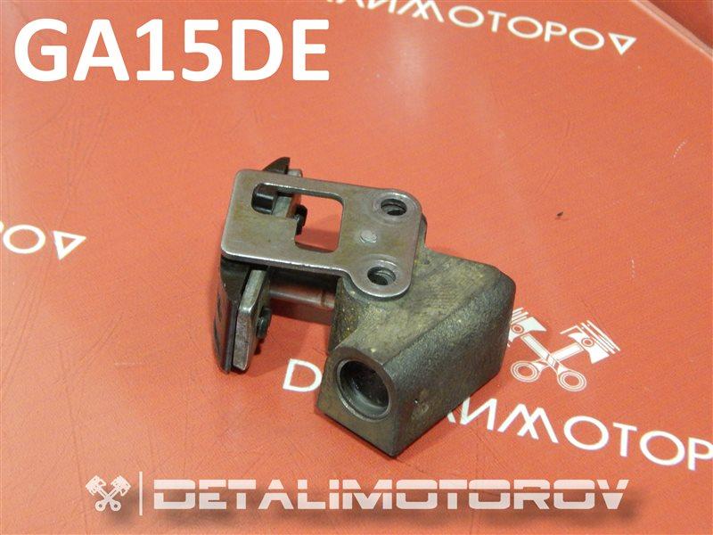 Натяжитель цепи Nissan Ad E-WFGY10 GA15DE